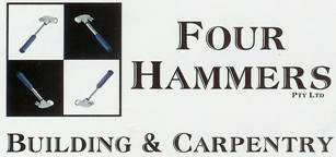 Four Hammers